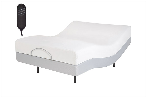 affordable leggett platt Los Angeles CA Santa Ana Costa Mesa Long Beach Anaheim  Electric Adjustable Beds scape Prodigy 2.0  s-cape+ promotion motorized frames power ergo bases