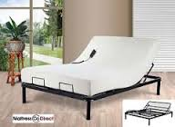 tx. primo economy Electric Adjustable Bed cheap electric motorized frame discount power ergo Los Angeles CA Santa Ana Costa Mesa Long Beach Anaheim  inexpensive sale price adjustablebed mattresses