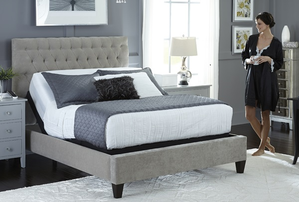the new prodigy two by leggett & platt motorized base foundation Electric Adjustable Bed